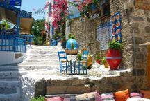 Tel Aviv + Grécia + Malta = ❤️