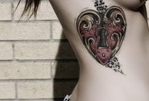 L'arte sulla pelle..