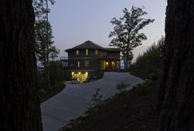A Dream Lake House / A beautiful Deltec on Lake James