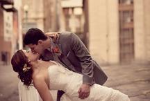 Weddings  / by Gina Cross