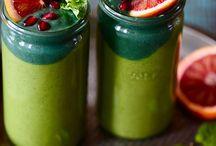 Chlorella Vegan Recipes