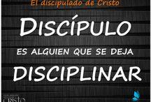 Discipulado de Jesucristo / Sin Discipulado no hay salvación, El discipulado es el método que Dios estableció para llegar a ser verdaderos hijos de Dios.