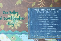 Girl Guides Ideas