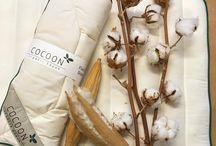Cocoon Organic Kapok