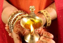 Indian Hair Oils