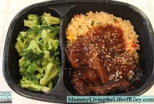 bistromd brocolli and beef / by Joseph Gersch Jr.