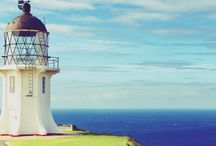 A Beacon of Light / Lighthouses from around the globe  / by Travelocity Travel