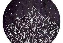 geometric / by choco holic