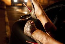 Sexy Shoe Party / Wear your sexiest shoes and the best pair wins a free toy! / by Pure Romance by Sara