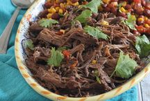 Beef Recipes / by Carrie Greever