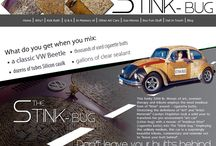 Featured Web Designs / Web Design