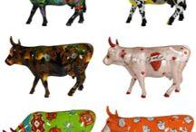 Classic Cow Parade