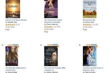 Historical Fiction / A different genre that I write. Purely historical fiction. Nothing erotic.