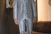 Un Mariage en Olly Gan / Le jour de votre mariage se doit d'être exceptionnel. Vous devez donc trouver le costume idéal mais également les accessoires qui l'accompagneront.