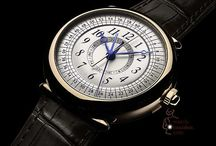 De Bethune / by WatchTime Magazine