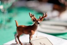 Seating & Place Cards