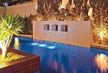 Outdoor Rooms / Inspiring outdoor rooms for your backyard
