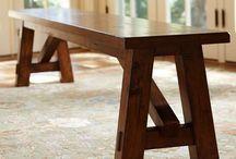 Furniture_Bench