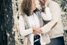 Family Photography / Winter Family Photos in Fitchburg, MA - http://wendellfernandes.com
