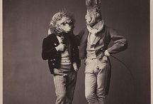 VINTAGE: Bunnies / Fave bunny picks!