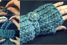 For the love of Crochet / by Lyn O'Reilly
