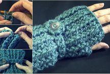 Crochet Creations!!!