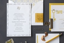 Stationery Wedding