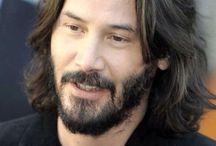 Keanu Reeves...