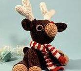 Amigurumi & Toys / craft, knit, crochet... / by Wilma Spielen