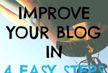 How to Manage an Author's Blog