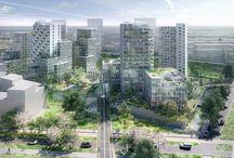 Renders d'urbanisme