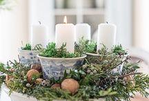 Countdown: Advent wreath