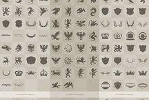 Art Reference Heraldry