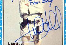 Cool autograph