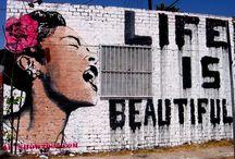 street art-astic..