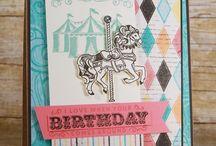SU - Carousel Birthday