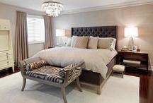 Bedroom Redo:-)