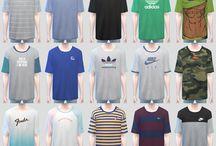 Sims 4 (clothes)