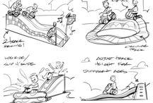 Scenario Sketching