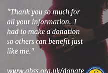 Group B Strep Support / Group B Strep Support is the only UK charity dedicated to eradicating group B Strep infections, including meningitis, in babies.  GBSS provides up to date and evidence based information on group B Strep to families and their health professionals, and support to affected families.  GBSS wants every pregnant woman to be given information on group B Strep as a routine part of her antenatal care, and offered the opportunity to have a sensitive test for GBS carriage late in pregnancy.