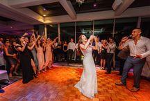 Kerianne + Anthony's Wedding
