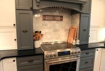 Projects  / Remodel ideas / by Stephanie LS