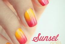 Lindas uñas!!