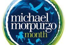 Getting to know Michael Morpurgo
