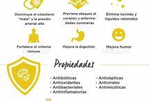 Food properties