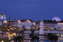 Disney's Beach Club / Disney's Beach Club is a Deluxe Resort located in the Epcot resort area