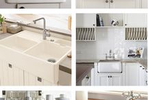Kitchen Ideas/Wants