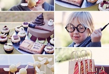 Harry Potter 7th Birthday