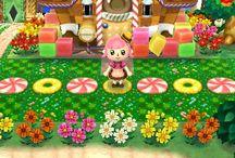 Animal Crossing  /
