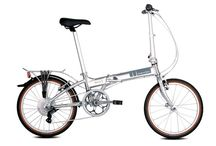 Dahon bikes / Dahon, the world's leader of folding bikes, brings you a collection of the industry's most advanced and innovative folding bikes.